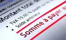Procédures collectives : la déclaration de créance, condition préalable à la compensation de dettes connexes