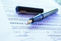 Expert comptable et rédaction d'actes: attention au carton rouge!