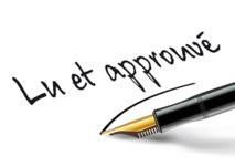 Validation de la possibilité de conclure une transaction malgré la clause prévoyant l'arbitrage du bâtonnier