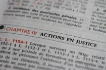 Disparition des frontières au sein de l'Union européenne pour la notification par courrier des  huissiers de justice
