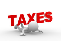 Augmentation de la taxe sur les procédures d'appel depuis le 1er janvier 2015