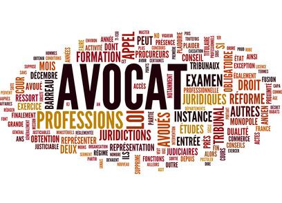 Assouplissement des conditions d'exercice des avocats européens