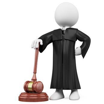 Dissolution d'une société pour exercice illégal du droit