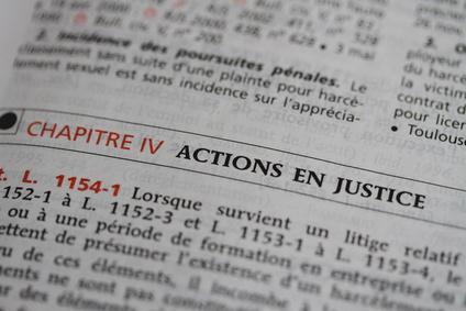 Nouvelle mention obligatoire de l'assignation : un coup pour rien