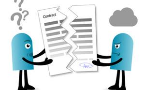 Rupture des relations commerciales: l'arrêt Gefco clarifie la jurisprudence en matière de sous-traitance de transports routiers de marchandises