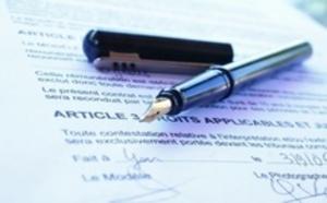 Comment constater l'acceptation tacite d'une clause de réserve de propriété ?