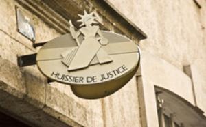Les huissiers de justice pourront signifier un acte par mail