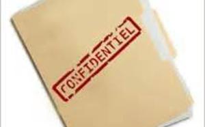 L'abus de confidentialité
