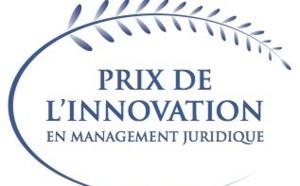 Touzet Bocquet & Associés lauréat du Prix de l'Innovation Juridique : merci pour votre soutien !
