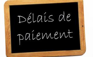 Loi « Macron » : modification des délais de paiement maximums légaux